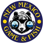 Gaining Access Into Nature logo - New Mexico Department of Game and Fish