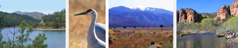 State Game Commission (SGC) Lands include Wildlife Management Areas and other properties owned, managed, or controlled by the New Mexico State Game Commission.