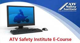 ASI (ATV Safety Institute) Online Interactive Training e-course: New Mexico