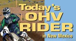 OHV Online Training Safety Course - Today's Off Road Ed: New Mexico