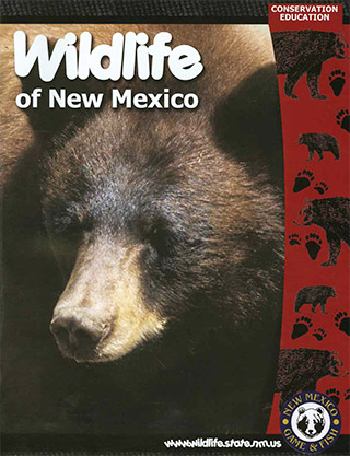 Publications new mexico department of game fish download pdf for Nm game and fish proclamation 2017
