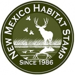 Habitat Stamp Logo - New Mexico Game & Fish, BLM, USFS