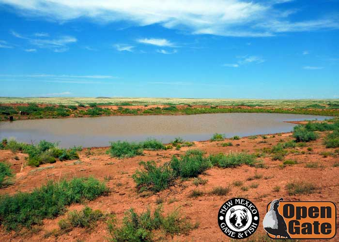 109 Fort Sumner New Mexico Department Of Game Fish