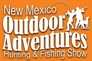 New Mexico Outdoor Adventures Hunting & Fishing Show 2015