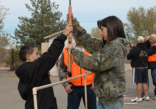 Courses & How-to-Register - New Mexico Department of Game ...