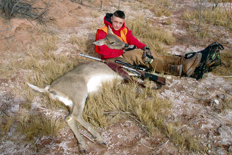 Open Gate Private Lands New Mexico Department Of Game Fish