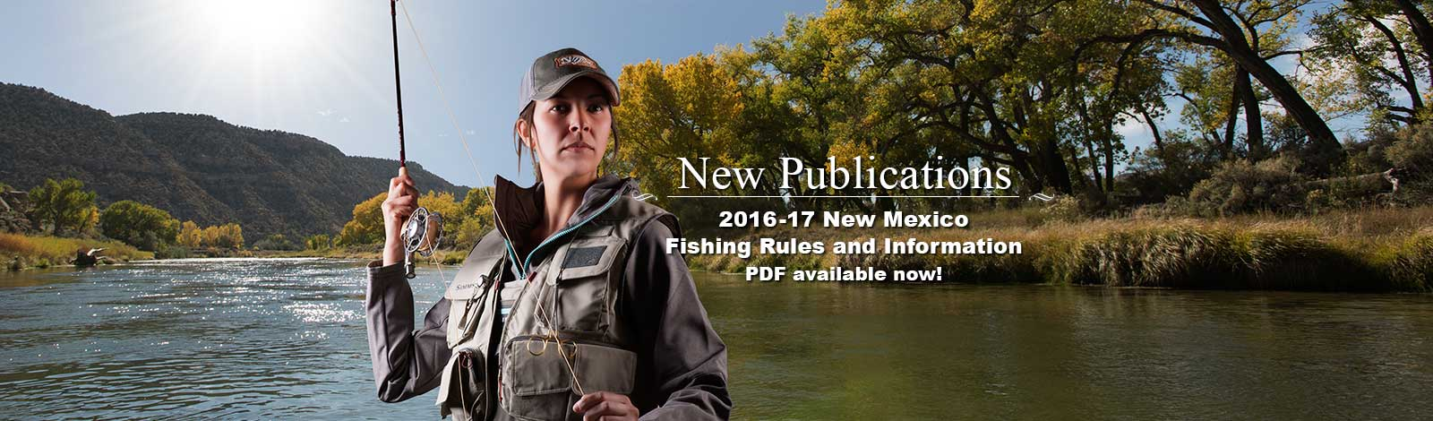 nmdgf new mexico department of game fish
