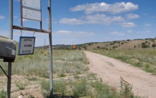Open Gate Property 141 (for public travel across the property on the designated roadway ) Winston, New Mexico
