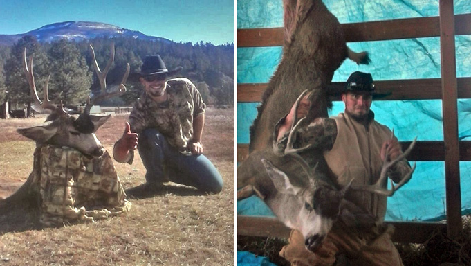 Poaching case solved thanks to Operation Game Thief call