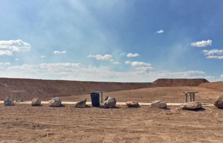 Tres Piedras Shooting Range - New Mexico Department of Game and Fish