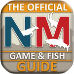 A free mobile app is available from New Mexico Game and Fish Department powered by Pocket Ranger
