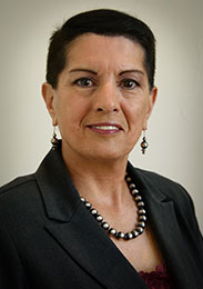 Roberta Salazar-Henry Vice-Chair New Mexico State Game Commissioners District 2: Catron, Socorro, Grant, Hidalgo, Luna, Sierra and Doña Ana counties.