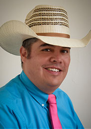 Tirzio Lopez New Mexico State Game Commissioners Appointed at-large
