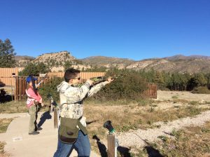Northern New Mexico Youth Clay Target Challenge @ Los Alamos Sportsmen's Club