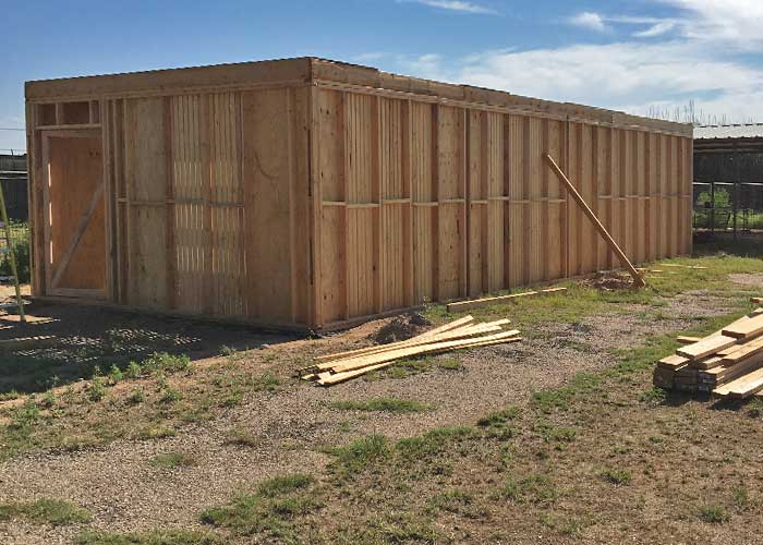 Helping Wildlife in Southeastern New Mexico Project Highlight- Share with Wildlife, New Mexico Department of Game and Fish