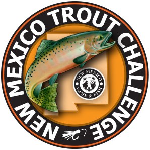 New Mexico Trout Challenge, New Mexico Department of Game and Fish