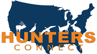 Hunting, shooting, and outdoor skills through Hunters Connect