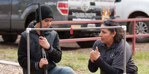 Take a New Mexico Hunter Education course online. Students age 10+ can take online courses with certification.