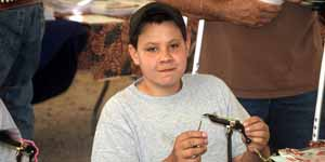 Wildlife Education is online with New Mexico Department of Game and Fish educational activities for youth and families. Download lessons here.