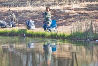 Free Fishing Day is Saturday, June 5, 2021, NMDGF New Release